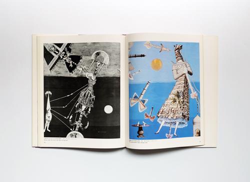 M・W・スワーンベリ 骰子の7の目 シュルレ アリスムと画家叢書 別巻