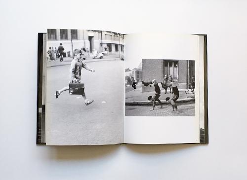 Doisneau / Cavanna: Les Doigts pleins d'encre