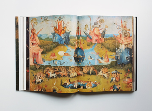 Hieronymus Bosch: The Complete Works