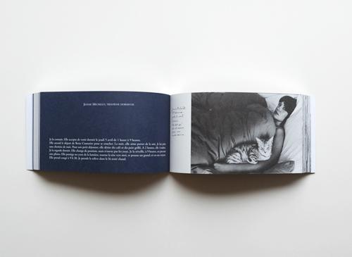 Sophie Calle: Les Dormeurs