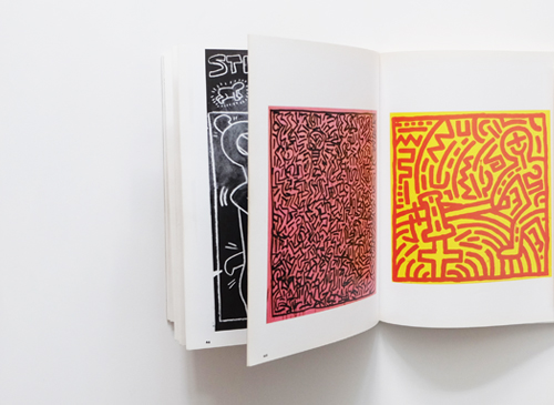 Keith Haring: Future Primeval