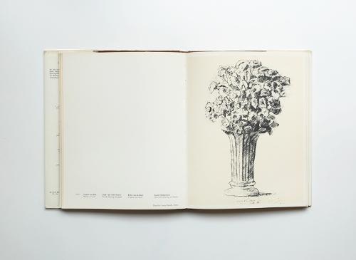 Morandi dessins
