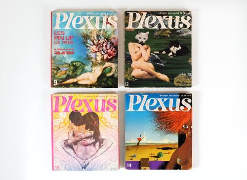 Plexus 各号