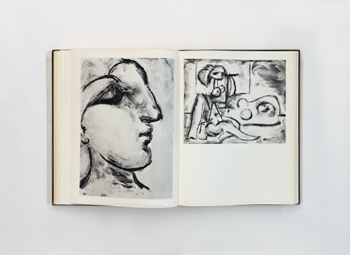 Picasso: 55years of His Graphic Work