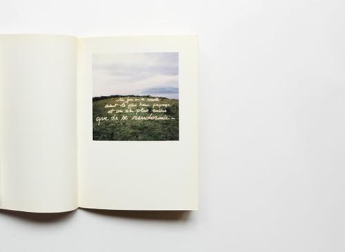 Bernard Faucon: Les Ecritures 1991-1992