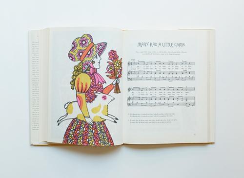 The Fireside Book of Children's Songs