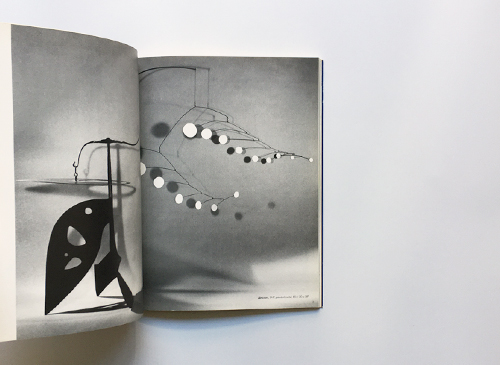 Calder's Calders - Selected Works from The Artist's Collection