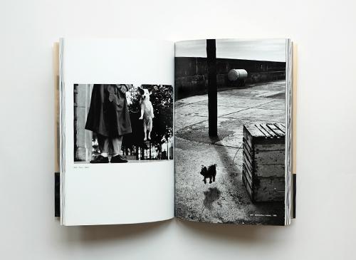 エリオット・アーウィット 作品集 1/125 ― もうひとつのまなざし ―