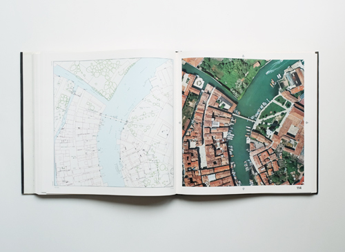 An Atlas of Venice