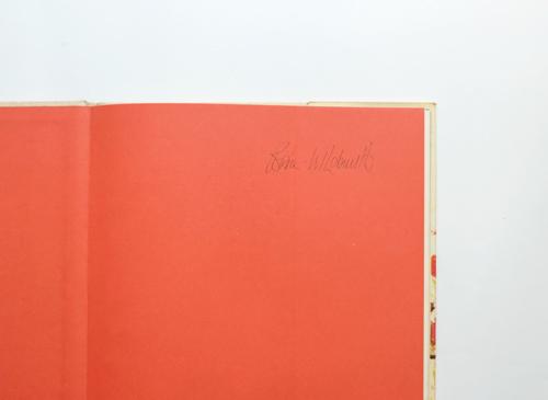 Brian Wildsmith: The Little Wood Duck