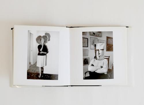 Saul Steinberg: Masquerade
