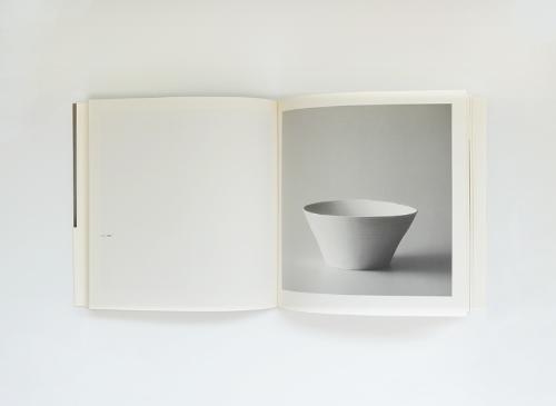 White Porcelain TAIZO KURODA