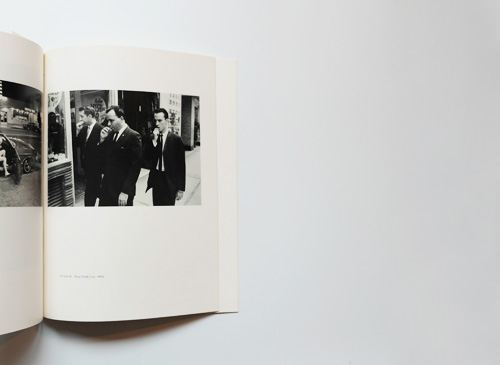 Garry Winogrand:Early Work: The archive 26