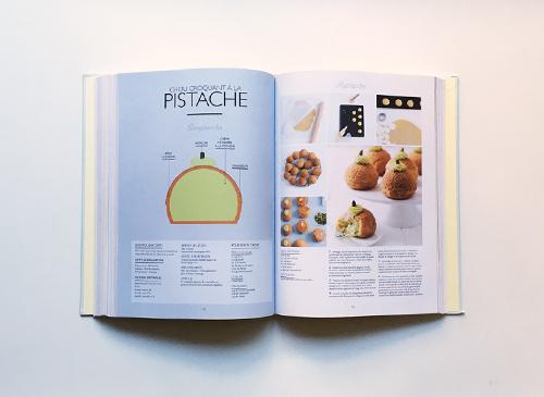 Le Grand Manuel du Patissier 美しいフランス菓子の教科書