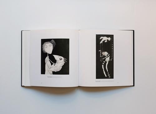 The World of Tim Burton