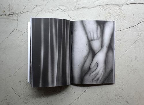 Daisuke Yokota: Vertigo [Signed]