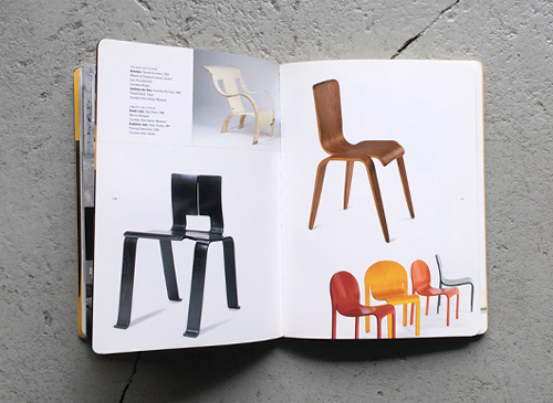 BENT PLY - The Art of Plywood Furniture
