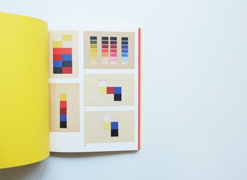 Design Rehearsals Conversations about Bauhaus Lessons