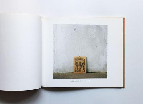 Albert Kiefer: Objektkasten