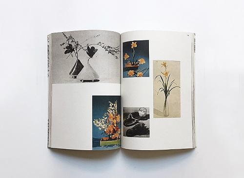 Andrea Salerno & Yeliz Secerli: Arranging Flower Arranging