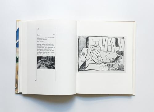 Gabriele Munter: Zeichnungen und Aquarelle