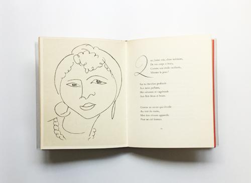 Henri Matisse: Les Fleurs du Mal