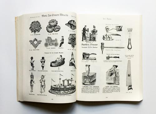 Victorian Houseware,Hardware and Kitchenware