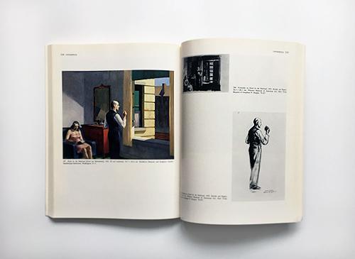 Edward Hopper 1882-1967 - Gemalde und Zeichnungen