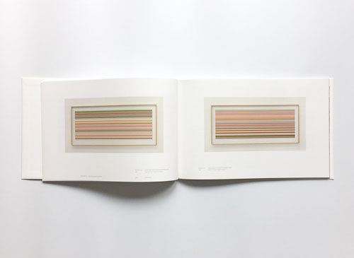 Gerhard Richter: Strip Paintings and 8 Glass Panels