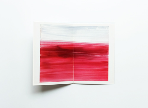 Takashi Homma: First, jay comes.