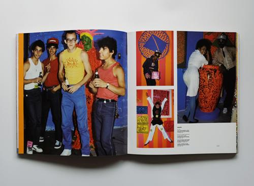 Keith Haring: Rizzoli