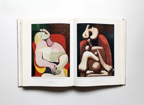 Picasso and Portraiture