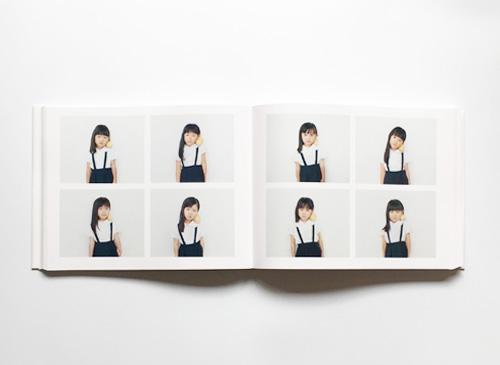 Yokonami Osamu: 1000 Children [Signed]