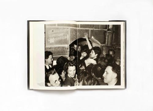 Boris Vian Le jazz et Saint-Germain