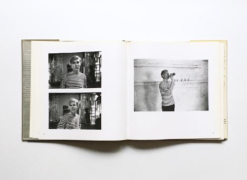 Stephen Shore: The Velvet Years Warhol's Factory 1965-67