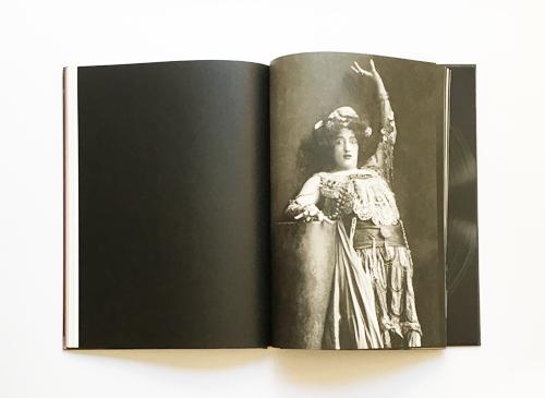 Andre Tubeuf: Lost Divas