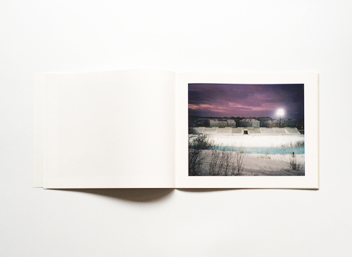 Alexander Gronsky: Less Than One [Signed]