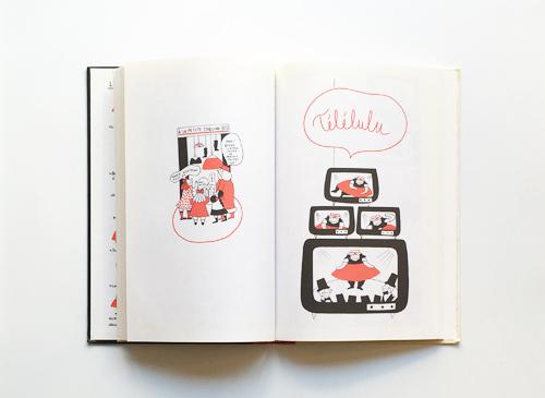Yves Saint Laurent: La vilaine Lulu