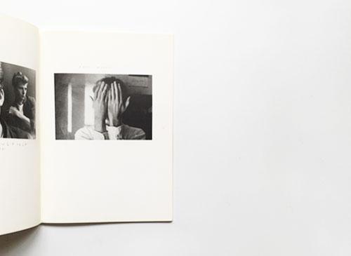 Duane Michals: Photographs / Sequences / Texts 1958-1984
