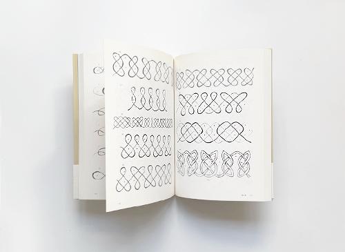 フォルメンを描く シュタイナーの線描芸術