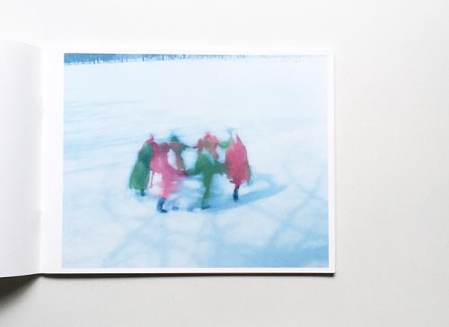 Osamu Yokonami: Assembly snow