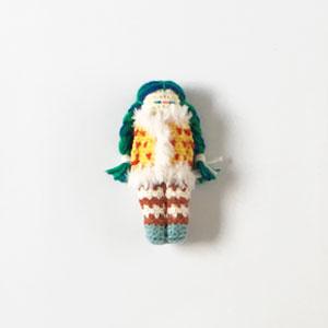 SWISH! ニット人形 各種