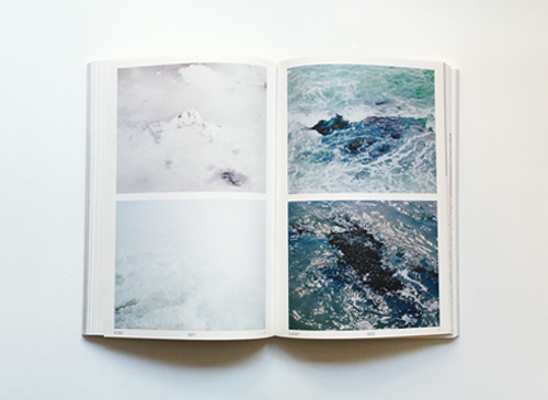 Benoit Jeannet: A Geological Index of the Landscape