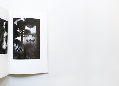 Ralph Gibson: Chiaroscuro