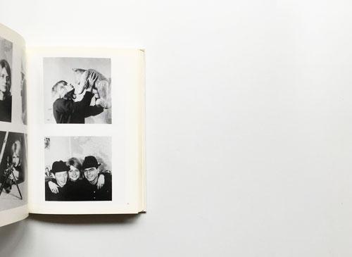 Hans-Peter Feldmann: Portrat