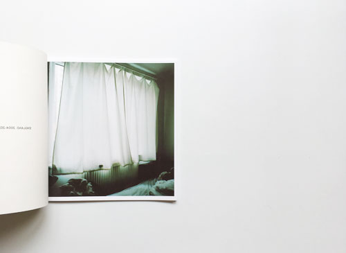 Koomi Kim: EXIT IN THE ROOM [Signed]