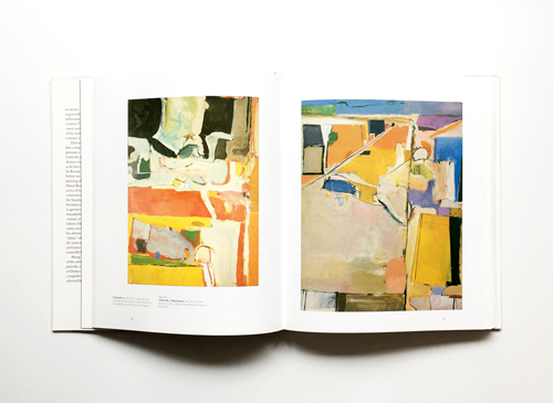 Richard Diebenkorn - Revised and Expanded