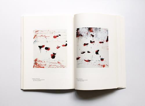 サイ・トゥオンブリー 紙の作品、50年の軌跡