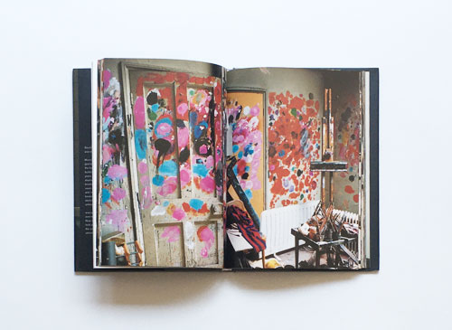 7 Reece Mews Francis Bacon's Studio