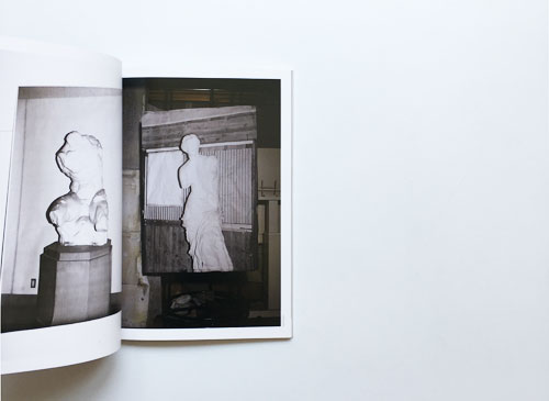 Hiroshi Takizawa: Trace Warp Sheet Dual Figure Avalanche